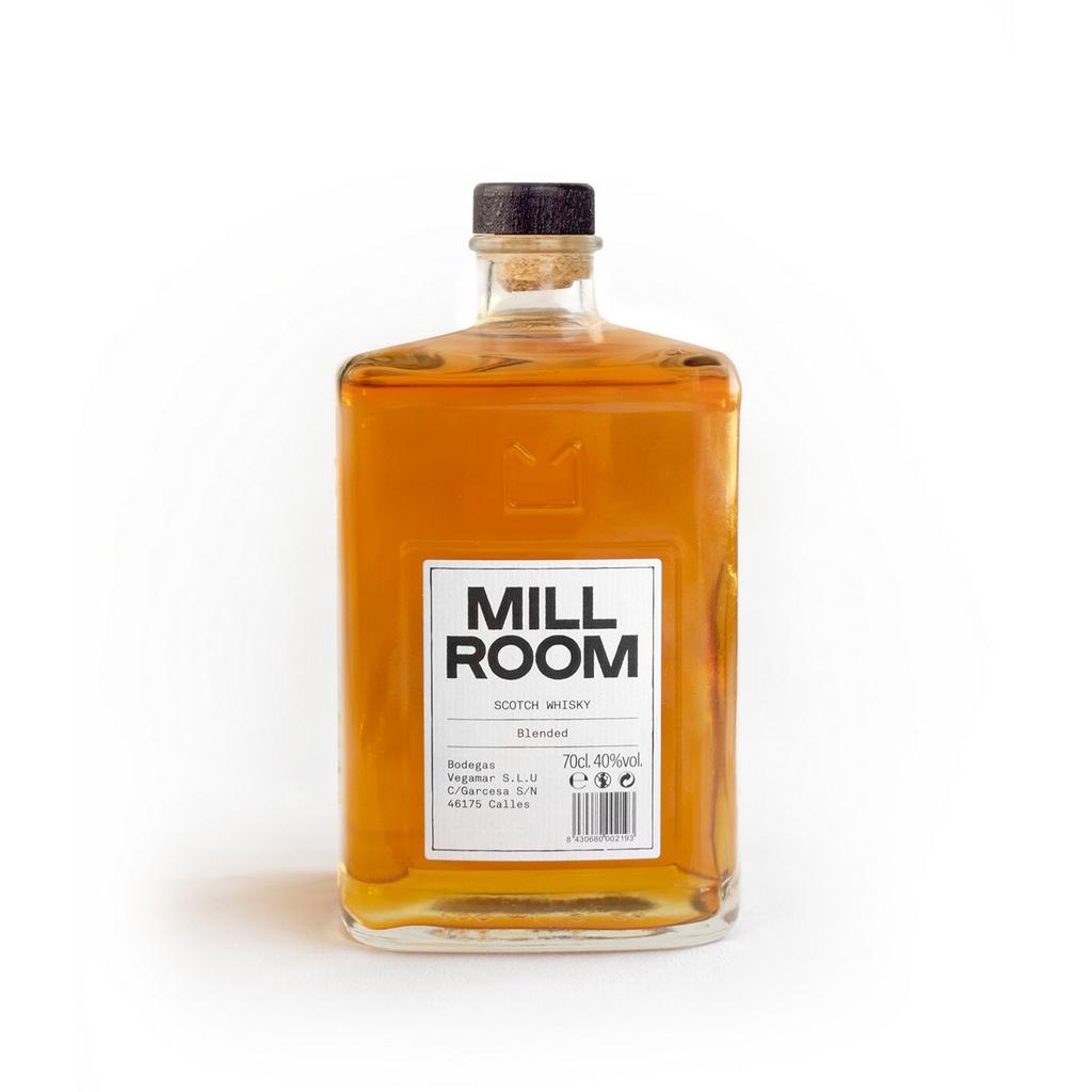 millroom